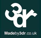3DR Ltd