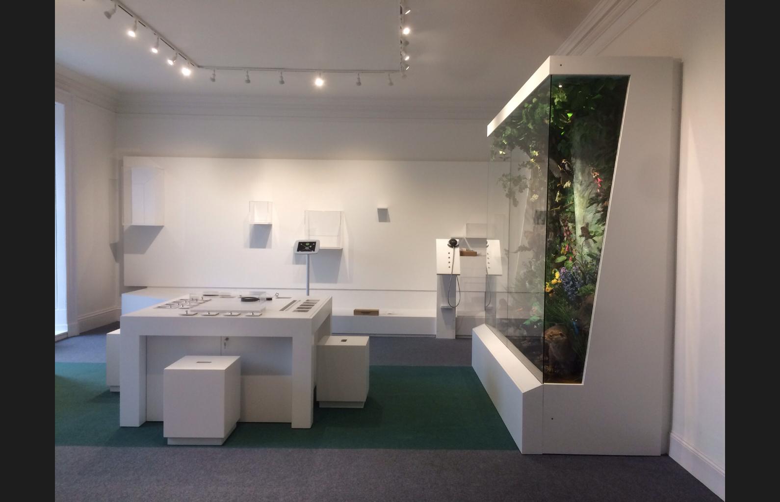 Hawick Museum
